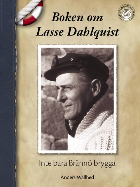 Boken om Lasse Dahlquist