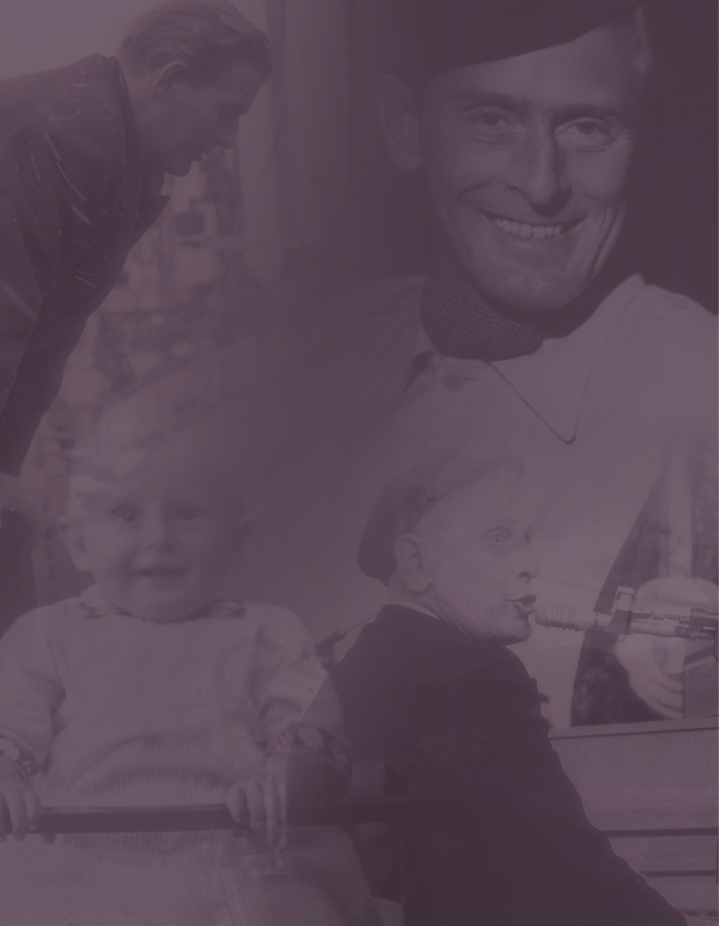 Historien om Lasse Dahlquist