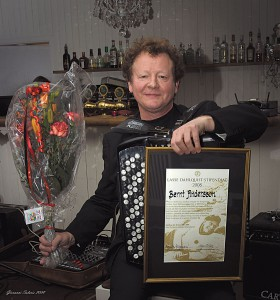 Bernt Andersson