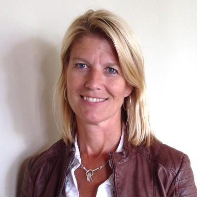 Stipendiat Pernilla Warberg 2019