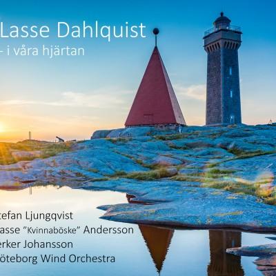 Lasse Dahlquist – i våra hjärtan