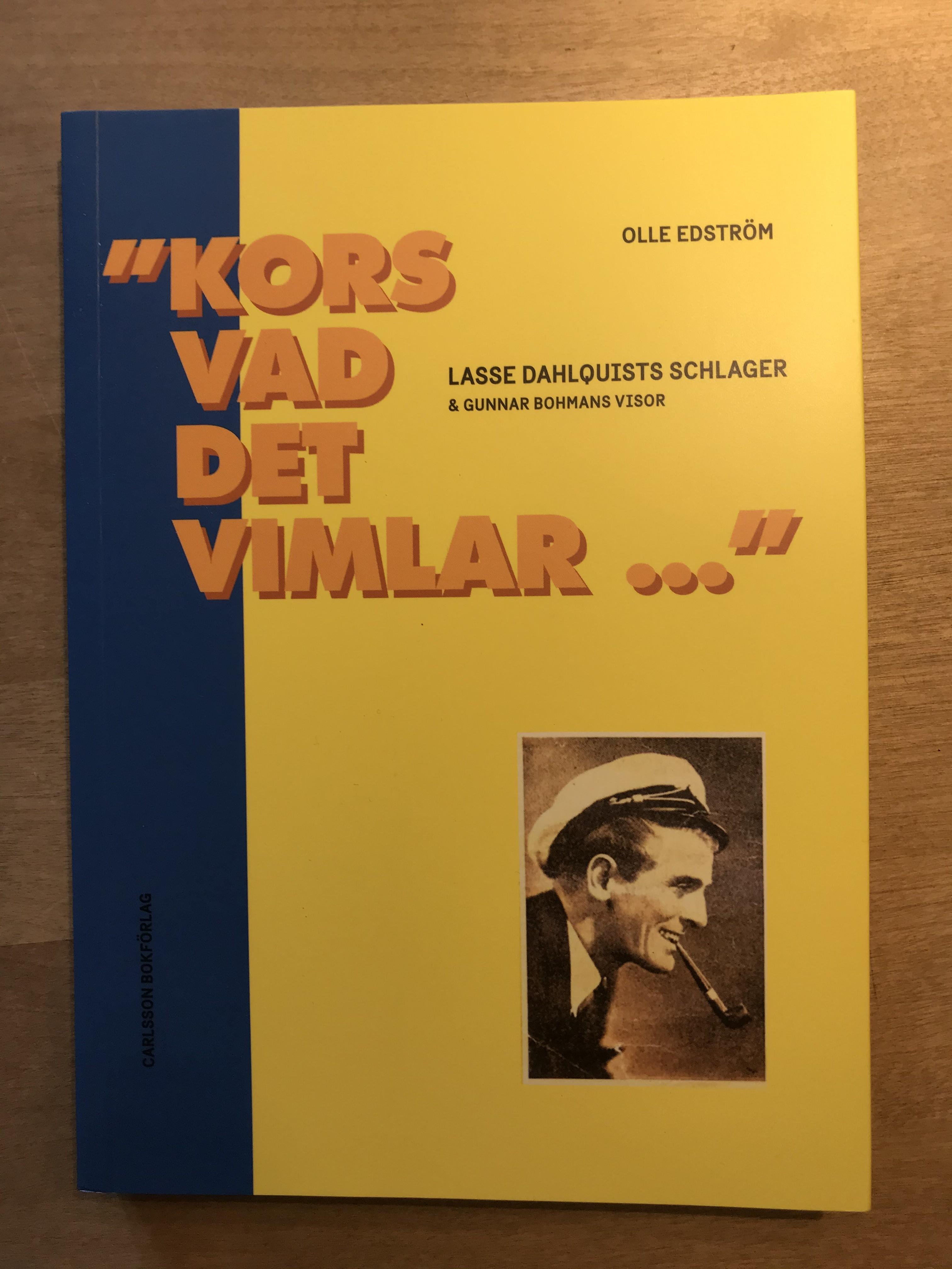 Lasse bok